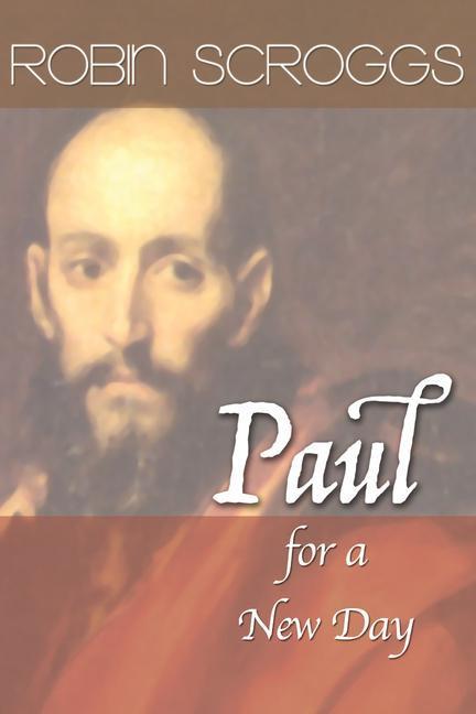 Paul for a New Day als Taschenbuch