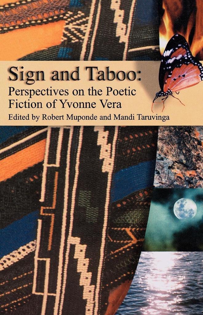 Sign and Taboo als Taschenbuch