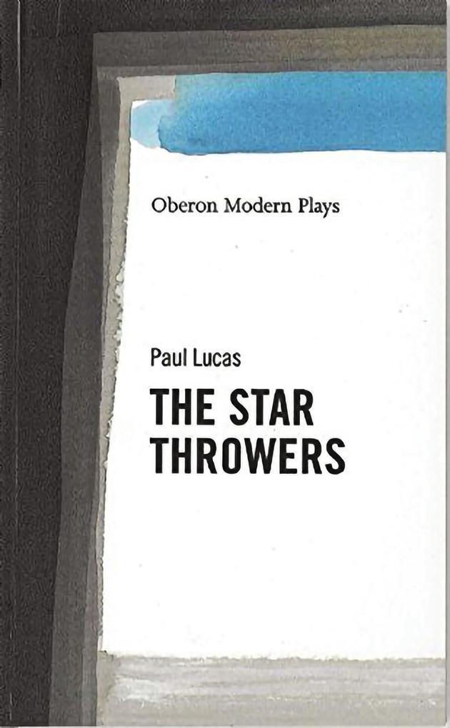 The Star Throwers als Taschenbuch