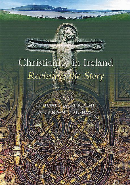 Christianity in Ireland als Buch