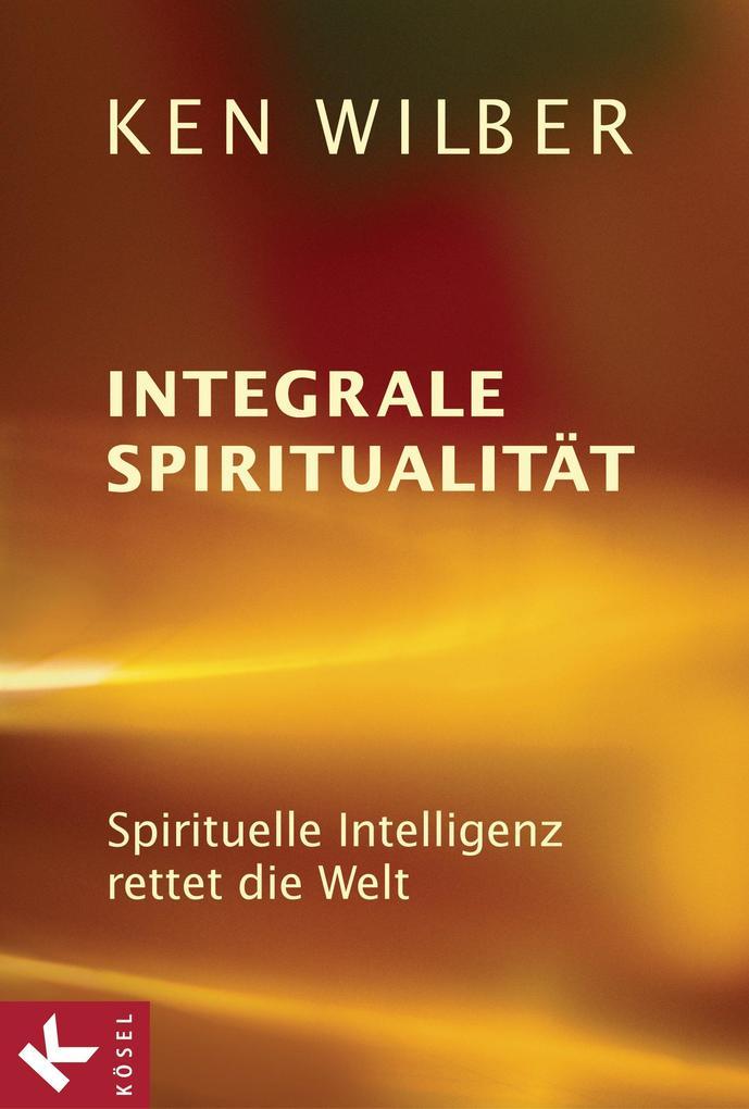 Integrale Spiritualität als eBook