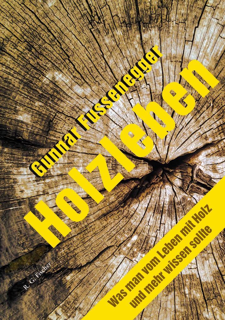 Holzleben als eBook epub