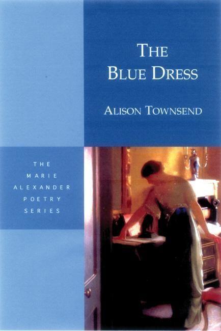 The Blue Dress als Taschenbuch