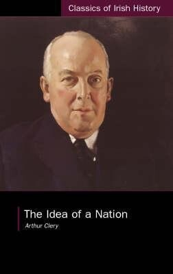 The Idea of a Nation als Taschenbuch