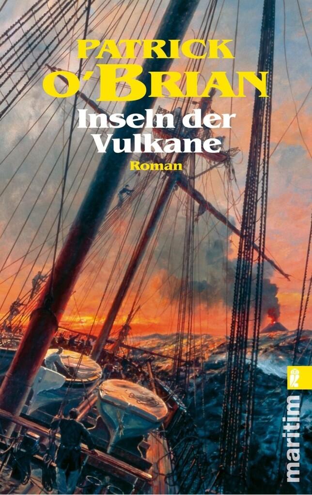 Inseln der Vulkane als eBook