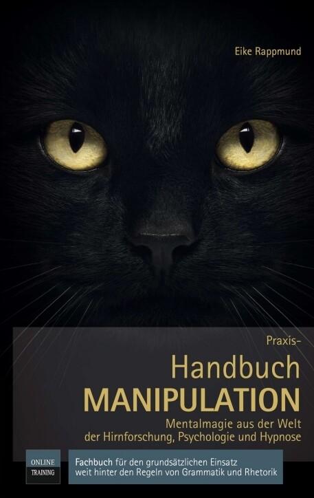 Handbuch: Manipulation als Buch von Eike Rappmund