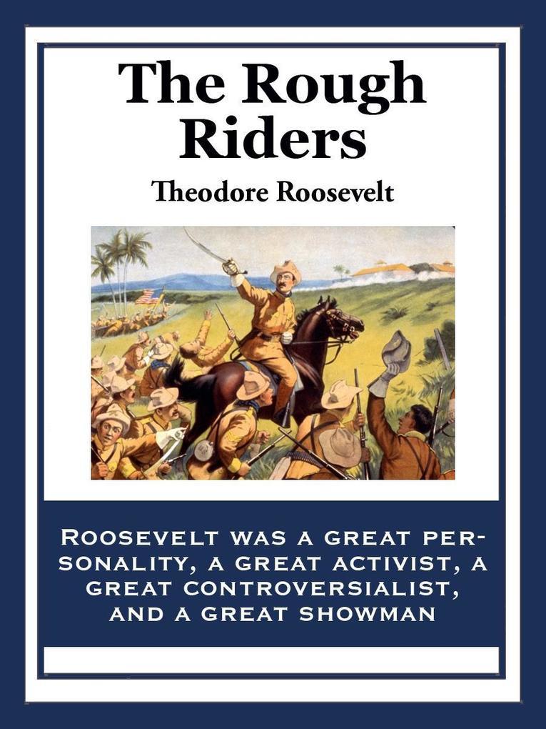 The Rough Riders als eBook epub