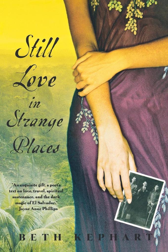 Still Love in Strange Places (Revised) als Taschenbuch