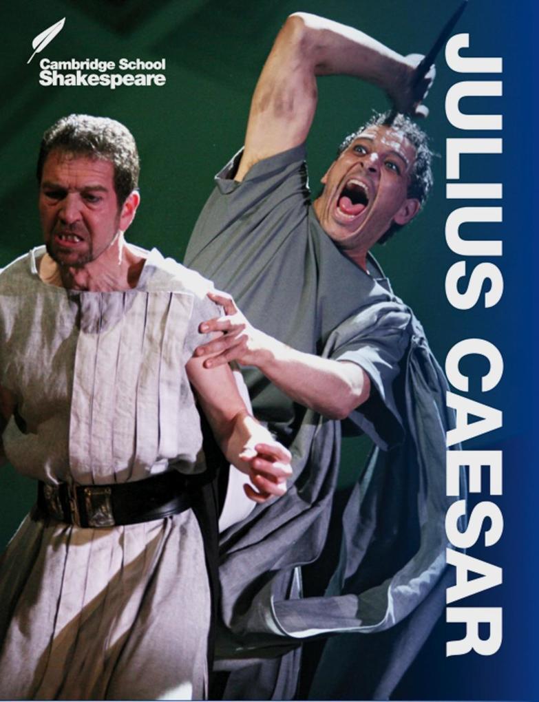 Julius Caesar als Buch