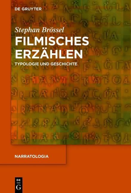 Filmisches Erzählen als eBook