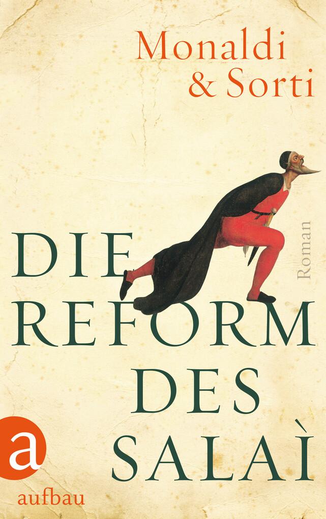 Die Reform des Salaì als eBook