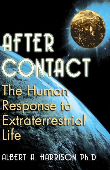 After Contact: The Human Response to Extraterrestrial Life als Taschenbuch