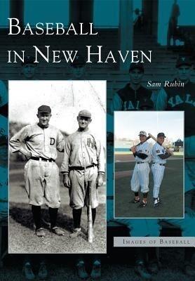 Baseball in New Haven als Taschenbuch