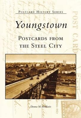 Youngstown:: Postcards from the Steel City als Taschenbuch