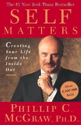 Self Matters: Creating Your Life from the Inside Out als Taschenbuch