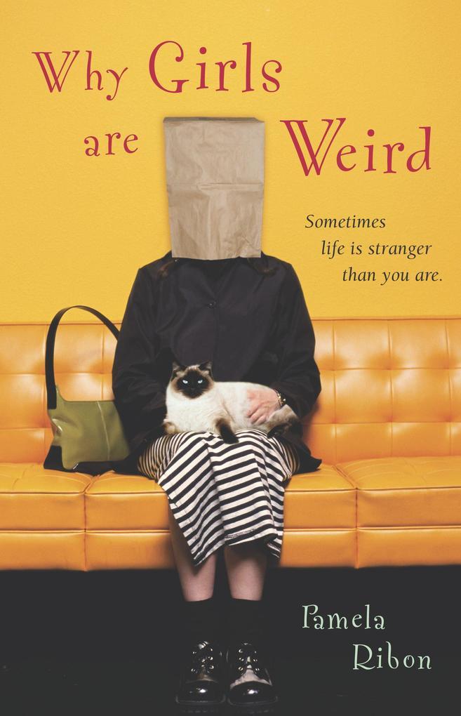 Why Girls Are Weird als Taschenbuch