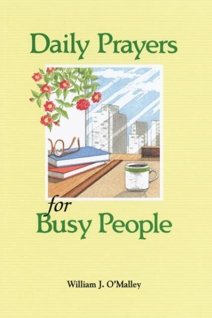 Daily Prayers for Busy People als Taschenbuch