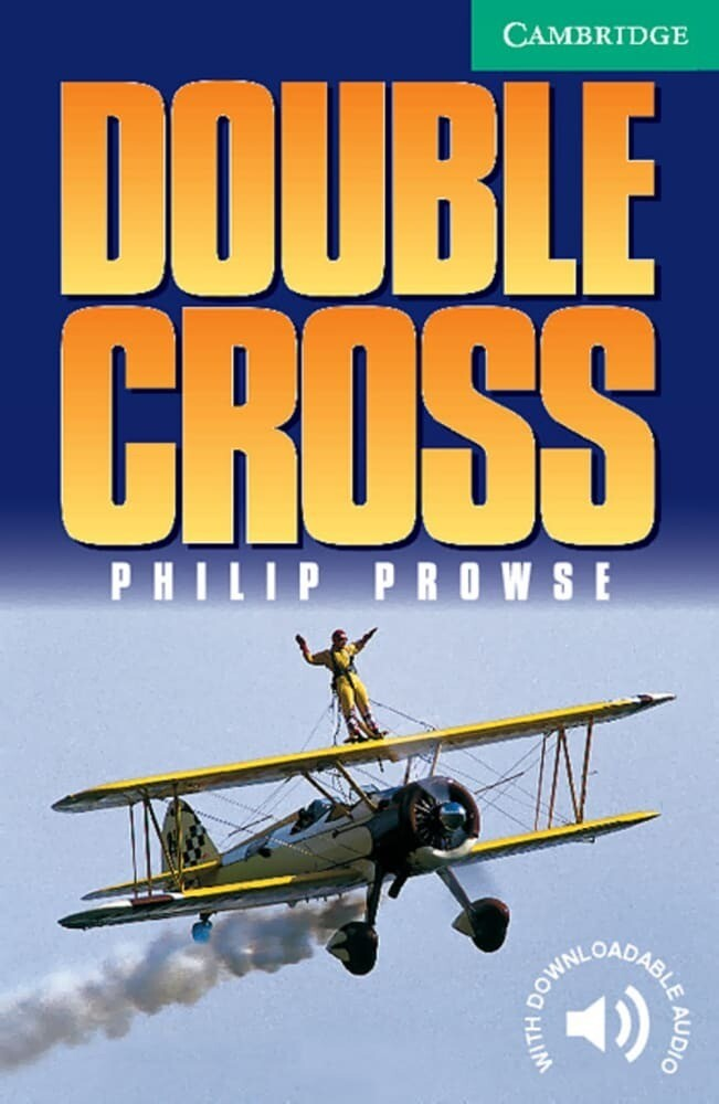Double Cross als Buch