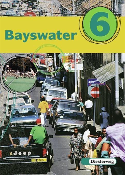 Bayswater 6. Textbook als Buch