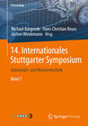 14. Internationales Stuttgarter Symposium