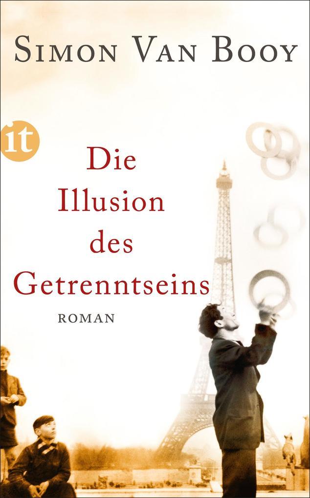 Die Illusion des Getrenntseins als eBook von Simon Van Booy
