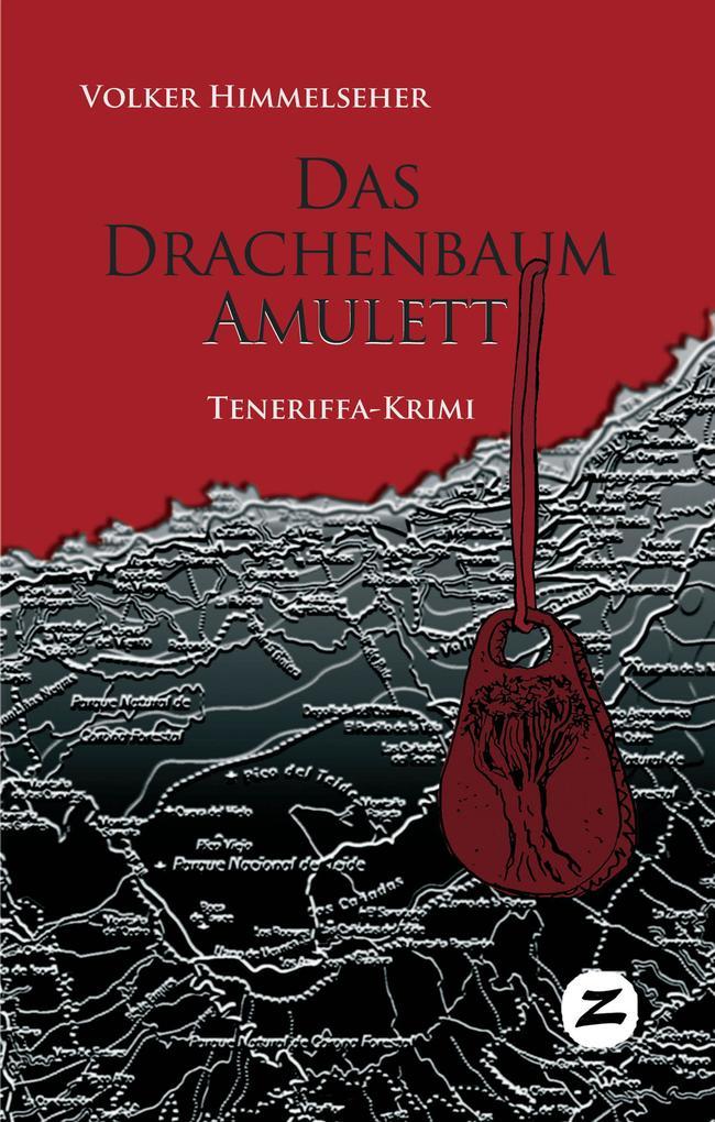 Das Drachenbaum-Amulett als eBook von Volker Himmelseher