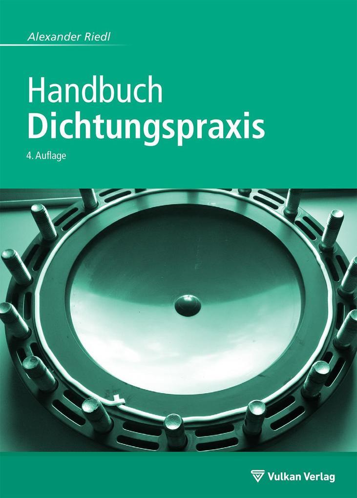 Handbuch Dichtungspraxis als Buch