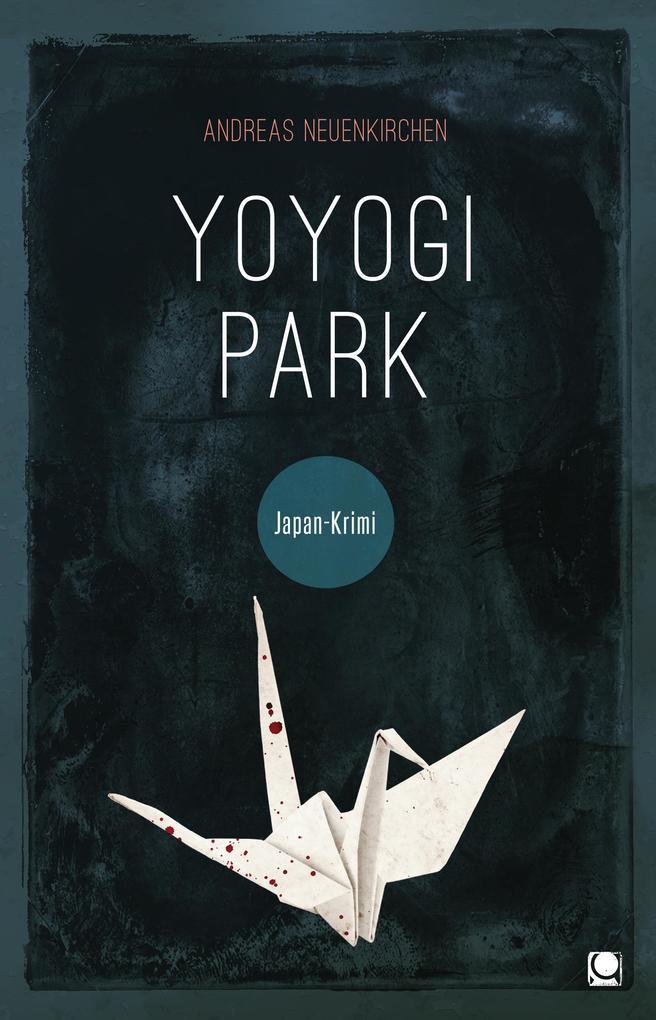 Yoyogi Park als eBook