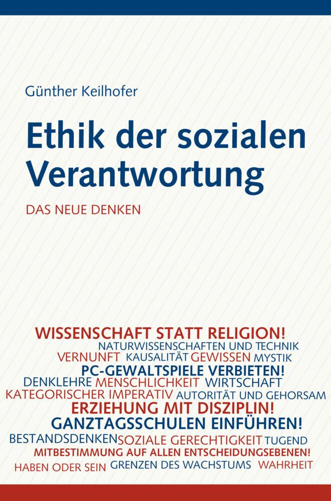 Ethik der sozialen Verantwortung als Buch