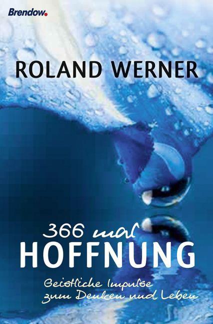 366 mal Hoffnung als Buch