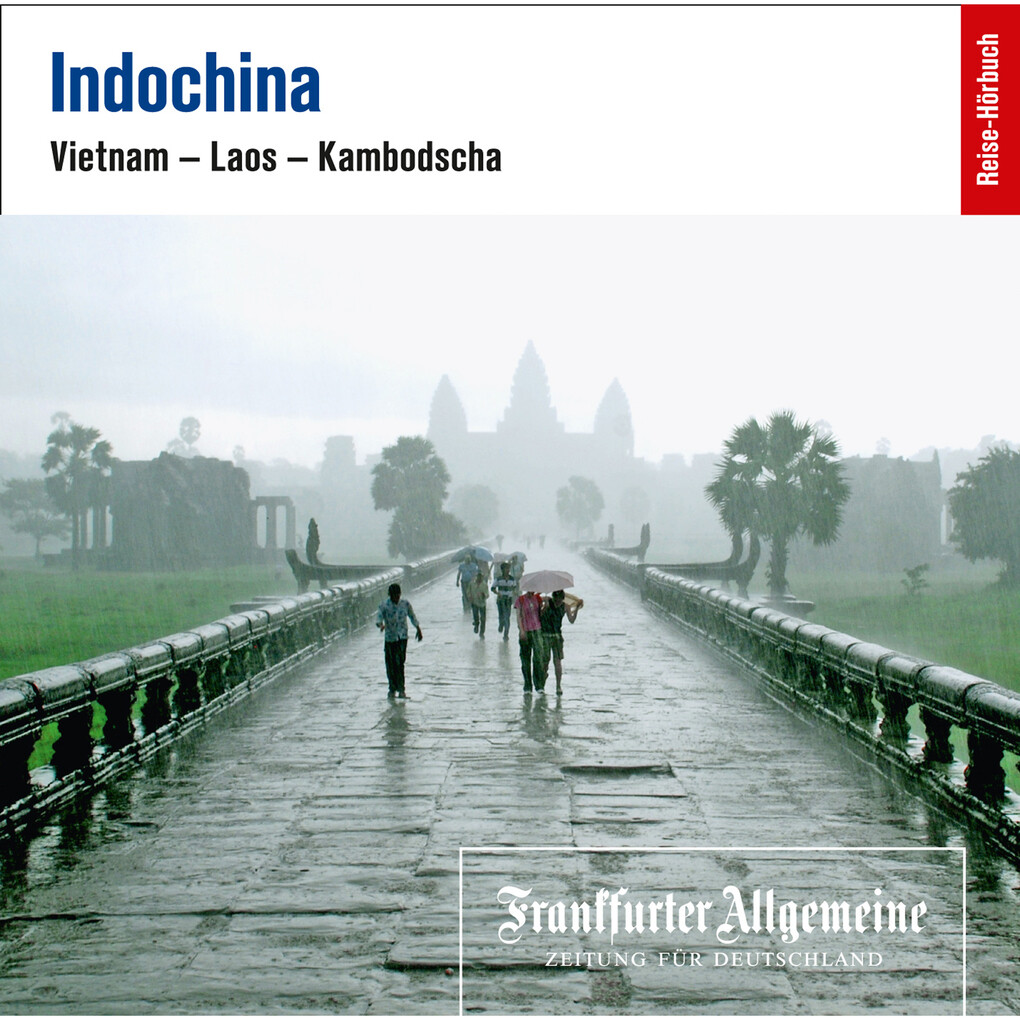 Indochina als Hörbuch Download