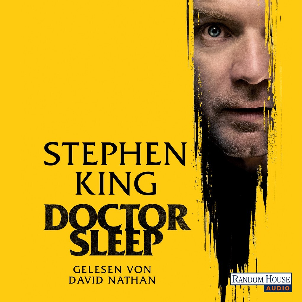 Doctor Sleep als Hörbuch Download