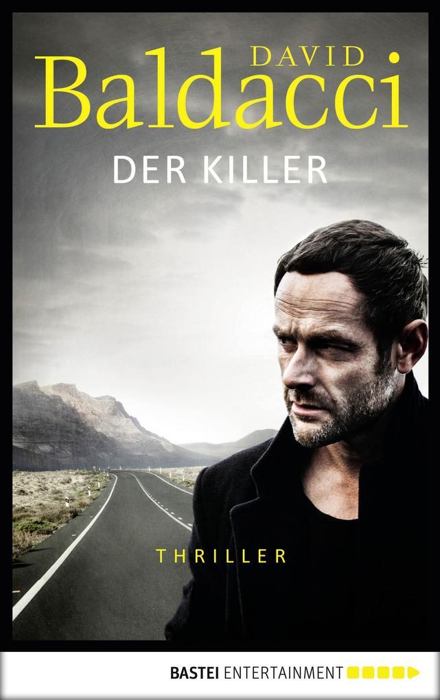 Der Killer als eBook epub