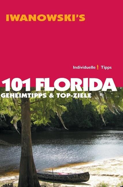 101 Florida als Buch