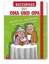 Ratespaß für Oma & Opa