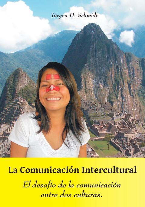 La Comunicación Intercultural als Buch