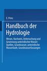 Handbuch der Hydrologie