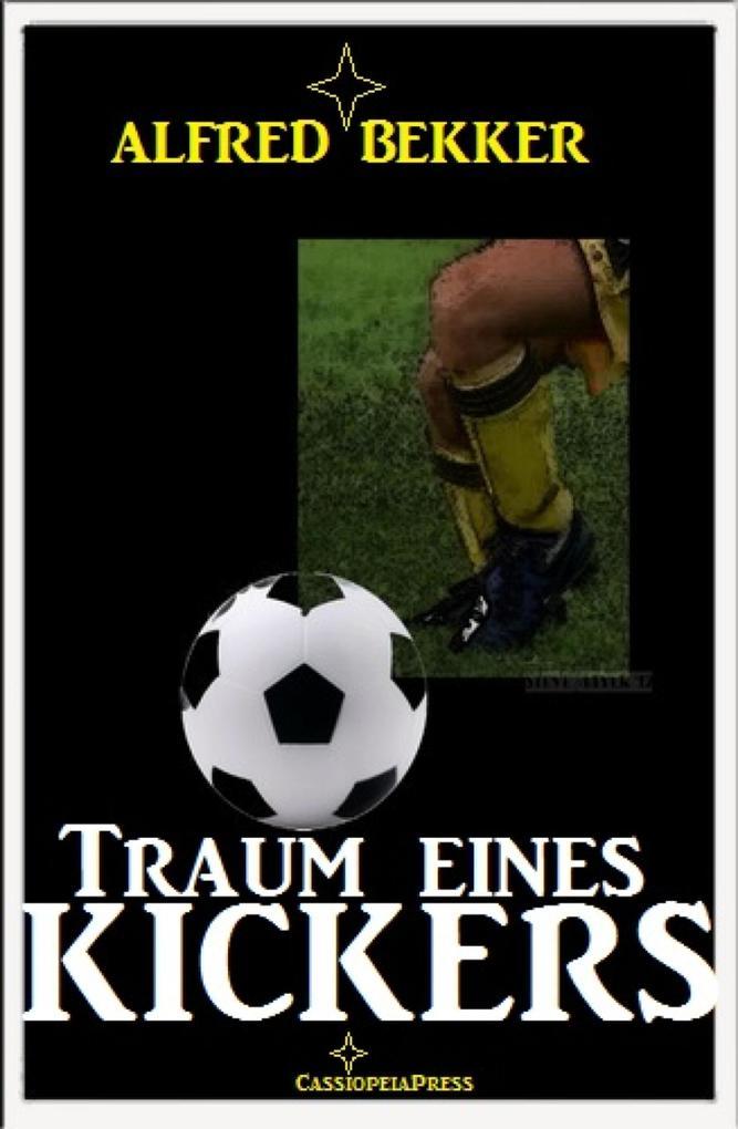 Traum eines Kickers als eBook