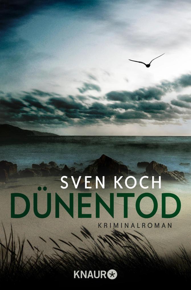 Dünentod als eBook von Sven Koch