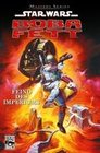 Star Wars Masters 08 - Boba Fett - Feind des Imperiums