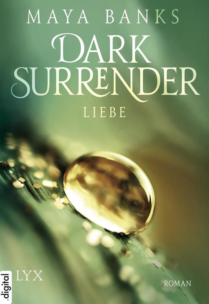 Dark Surrender - Liebe als eBook