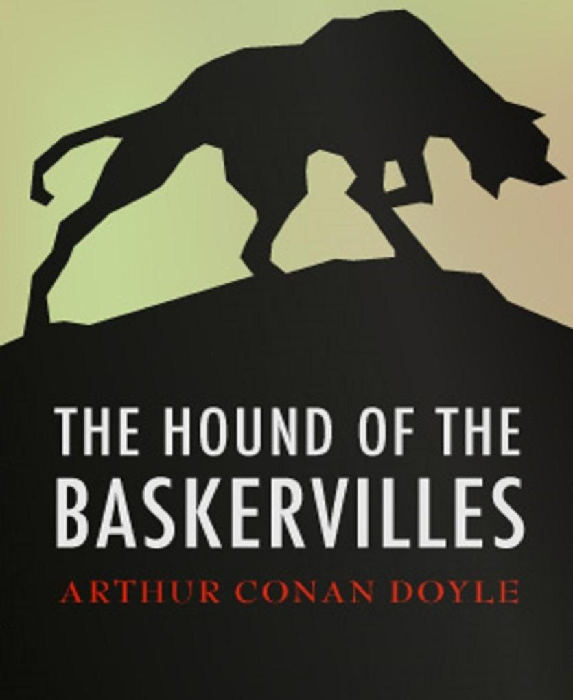 The Hound of the Baskervilles als eBook