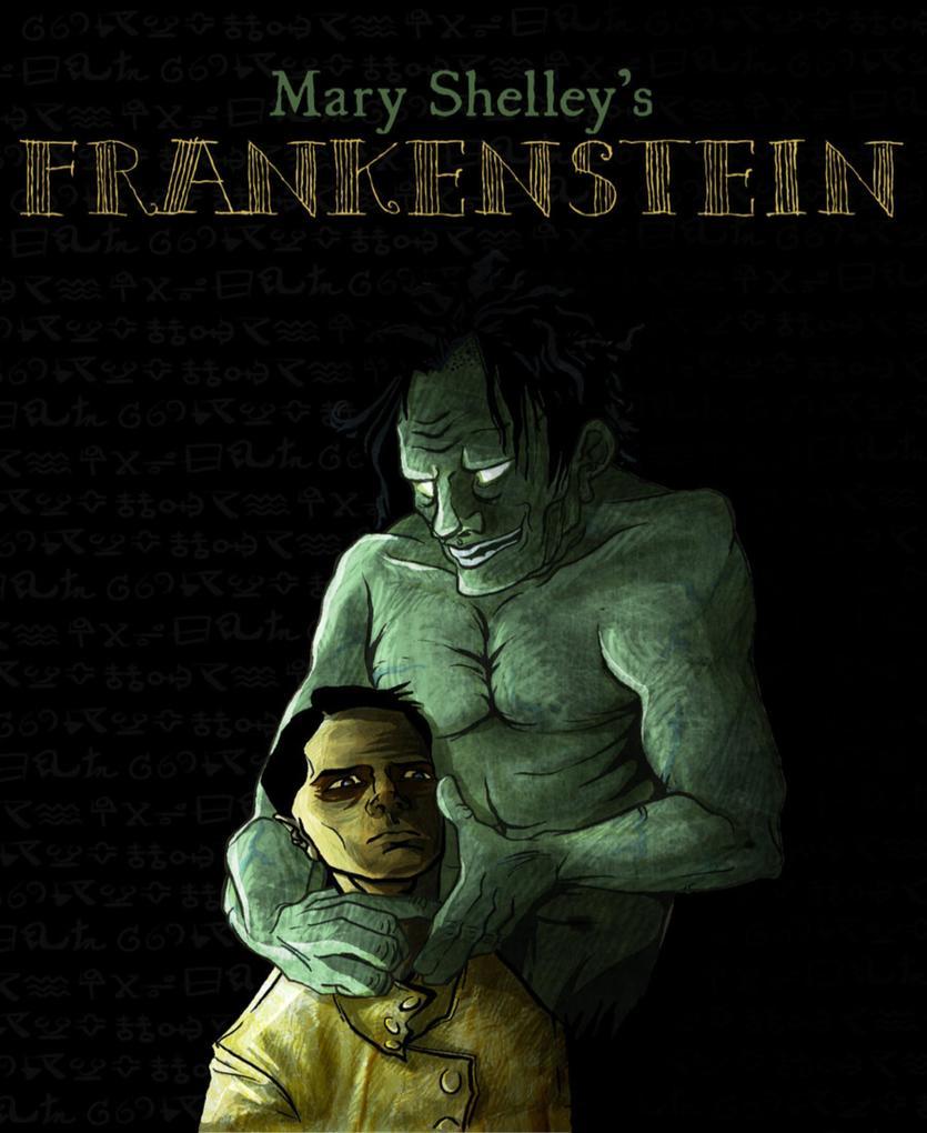 Frankenstein als eBook