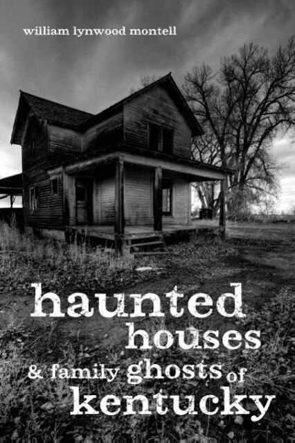 Haunted Houses and Family Ghosts of Kentucky als Taschenbuch