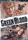 Green Blood, Band 2