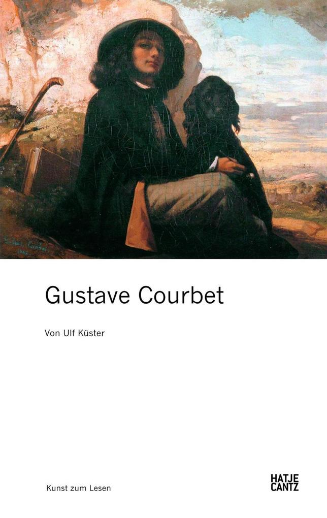 Gustave Courbet als eBook