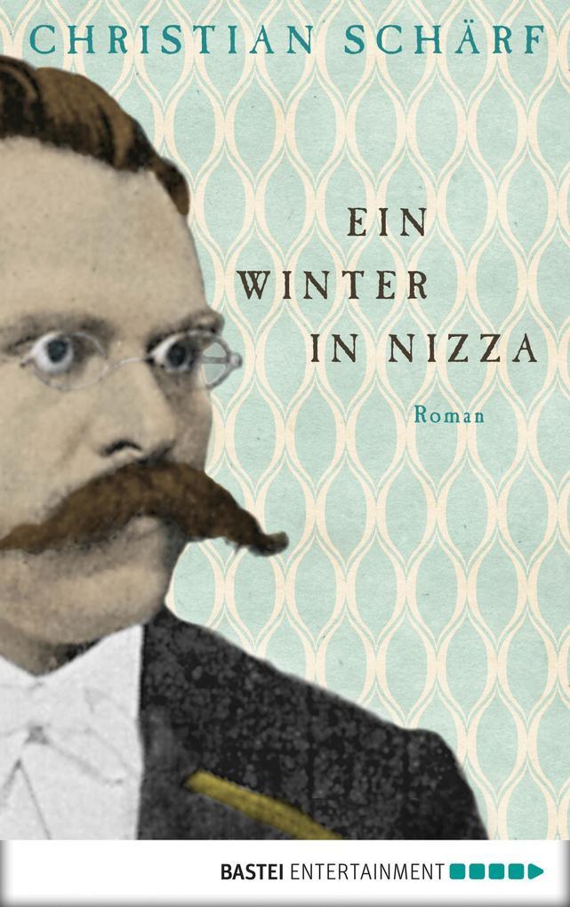 Ein Winter in Nizza als eBook
