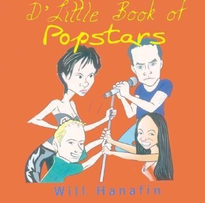 D'Little Book of Popstars als Taschenbuch