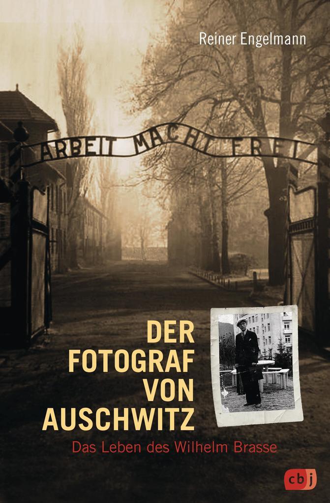 Der Fotograf von Auschwitz als Buch