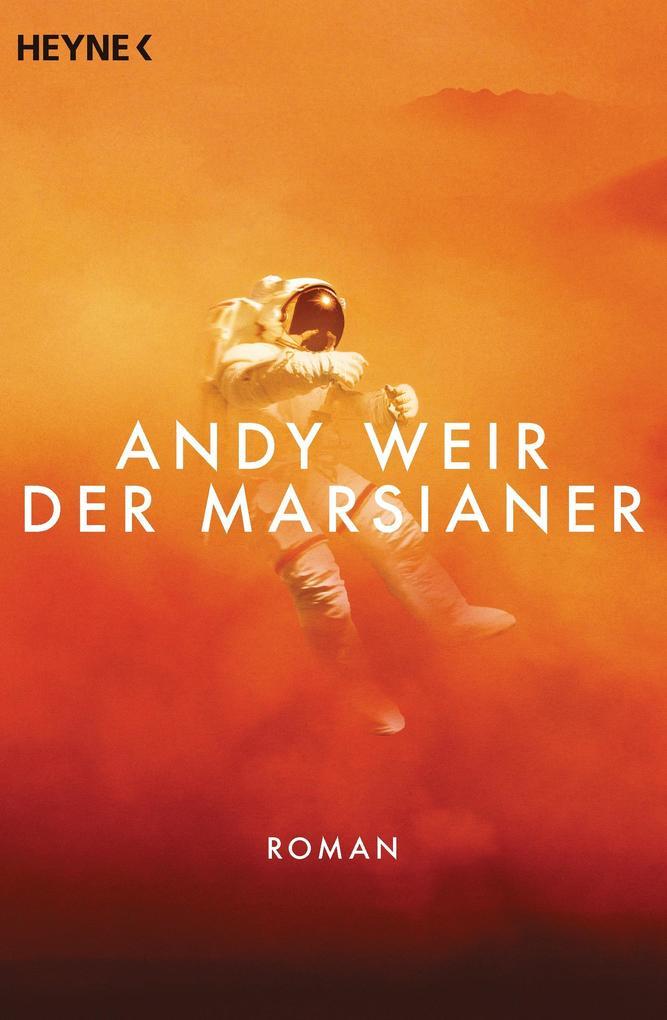 Der Marsianer als Taschenbuch